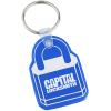 Lock Soft Key Tag - Opaque