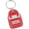 Lock Soft Key Tag - Translucent