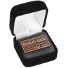 Econo Lapel Pin - Rectangle - Gift Box