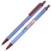 Bic Clic Stic Pen - Metallic - Full Color
