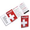 First Aid Key Points - 24 hr