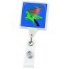 Jumbo Retractable Badge Holder-40