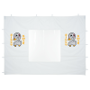 Standard 10' Event Tent - Window Wall