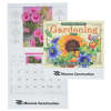 The Old Farmer's Almanac Calendar - Gardening -Stapled-24 hr