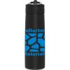 h2go Hydra Sport Bottle - 24 oz. - Matte - 24 hr