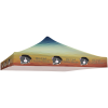 10' Premium Event Tent - Replacement Canopy - FC