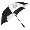 Golf Umbrella with Pistol Grip Handle - 24 hr