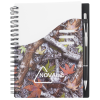 High Tide Notebook Set - Camo - 24 hr