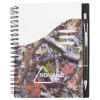 High Tide Notebook Set - Camo - 24 hr