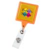 Jumbo Retractable Badge Holder - 40