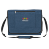 High Line Messenger Bag - Embroidered