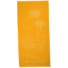 Tone on Tone Stock Art Towel - Ocean Breeze