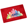 Sugar Free Mint Card - Translucent - 24 hr