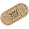 Cork Coaster - Bandage