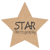 Cork Coaster - Star