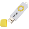 Ring-Round USB Drive - 256MB