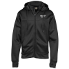 Hi-Tech Full Zip Hooded Sweatshirt -  Screen