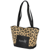 Poly Pro Lunch-To-Go Cooler - Leopard - 24 hr