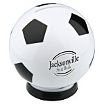 Sports Bank - Soccer Ball