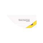 Letter Slitter w/Ruler