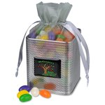 Desk Caddy - Mesh - Assorted Jelly Beans