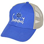 Mesh Back Cap