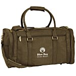 Kodiak Duffel Bag - Screen