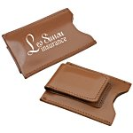 Venture Money Clip