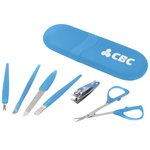 Manicure Set w/Gift Tube