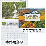 American Splendor Calendar  Pocket