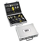 Briefcase Tool Set