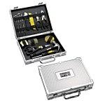 Briefcase Tool Set