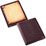 Chocolate Cookie - Rectangle