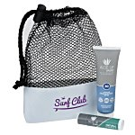 Pro-Sport Sunscreen & Lip Balm Kit