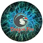 Sublimated Mouse Pad - Round