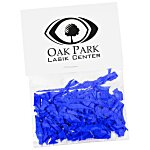 Flower Seed Custom Confetti Pack