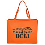 Celebration Shopping Tote Bag - 16