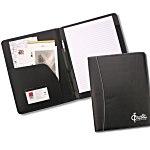 Agent Leatherette Folder