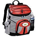 I-Cool Backpack Cooler