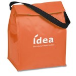 I-Cool Lunch Sack