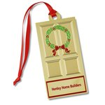 Holiday Ornament - Door