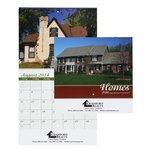 Homes Appointment Calendar - Stapled