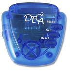 Pacesetter Pedometer - Translucent