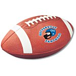 Action Mouse Pad - Football