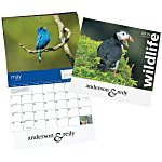 4imprint Exclusive 2015 Wildlife Calendar