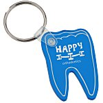 Tooth Soft Key Tag