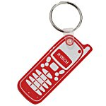 Cell Phone Soft Key Tag