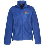 Harriton Full Zip Fleece - Ladies'