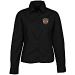 Whisper Twill Shirt - Ladies'