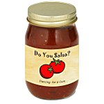 Gourmet Salsa